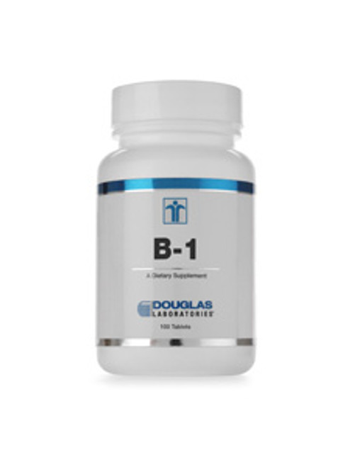 B-1 100 mg 100 tabs (B-1)