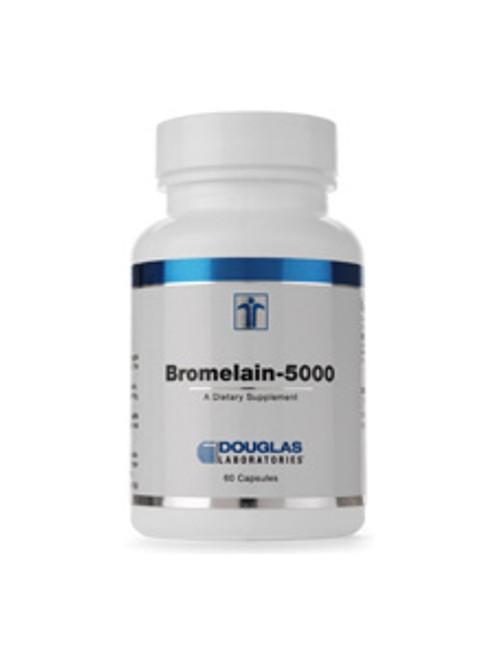 Bromelain-5000 60 caps (BROM5)