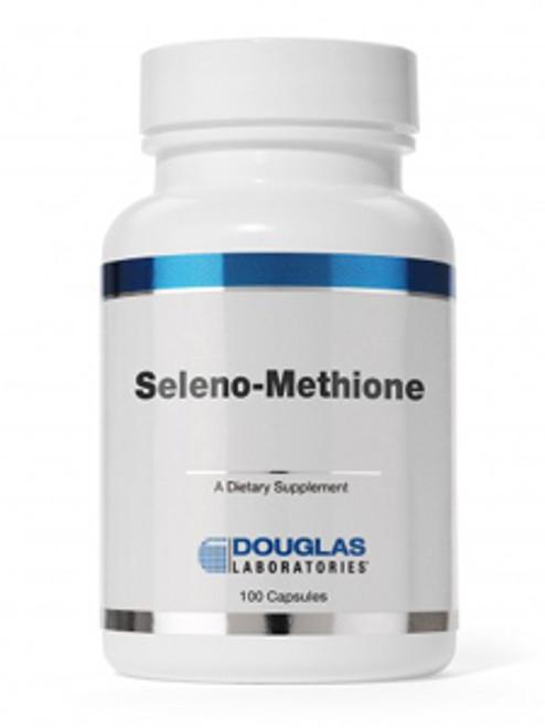 Seleno-Methionine 200 mcg 100 caps (SELE9)