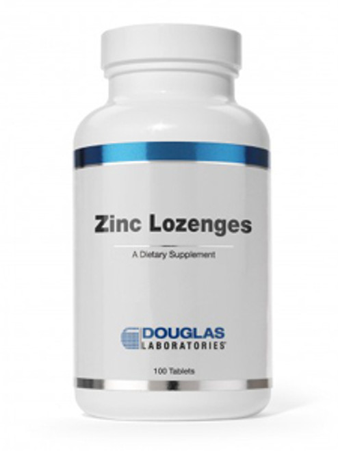 Zinc Lozenges 100 loz (ZNL)