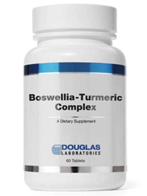 Boswellia-Turmeric Complex 60 tabs (INF)