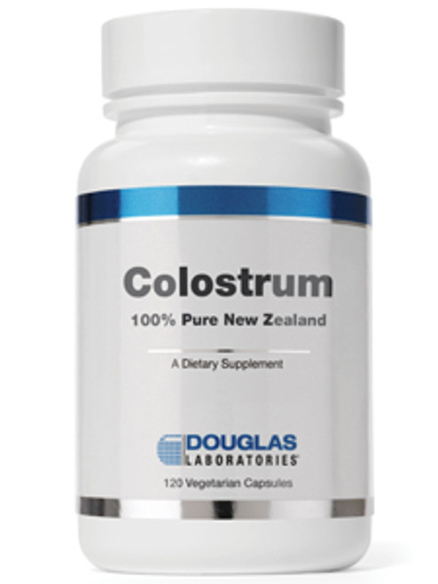 Colostrum 120 vegcaps (COL52)