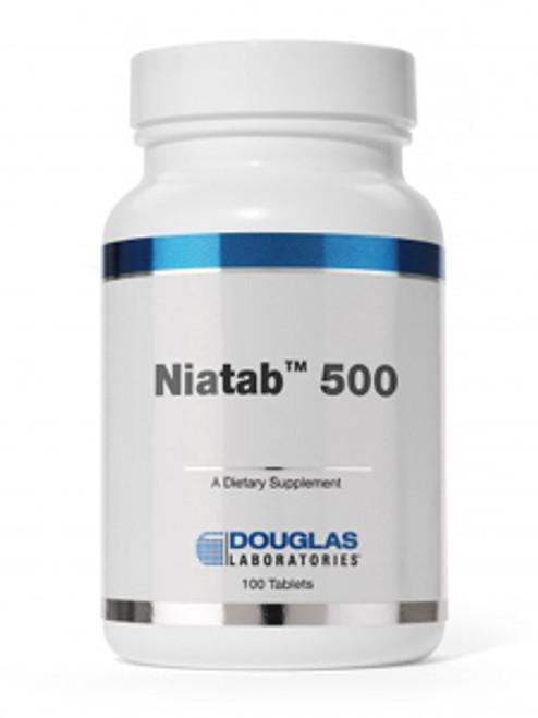 Niatab 500 mg 100 tabs (NTB)