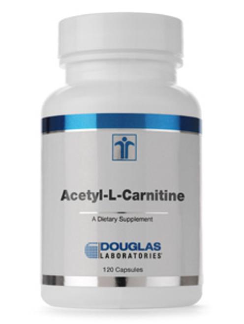Acetyl L-Carnitine 500 mg 120 caps (D37249)