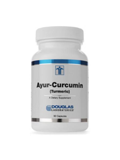 Ayur-Curcumin (Turmeric) 90 caps (AYU18)