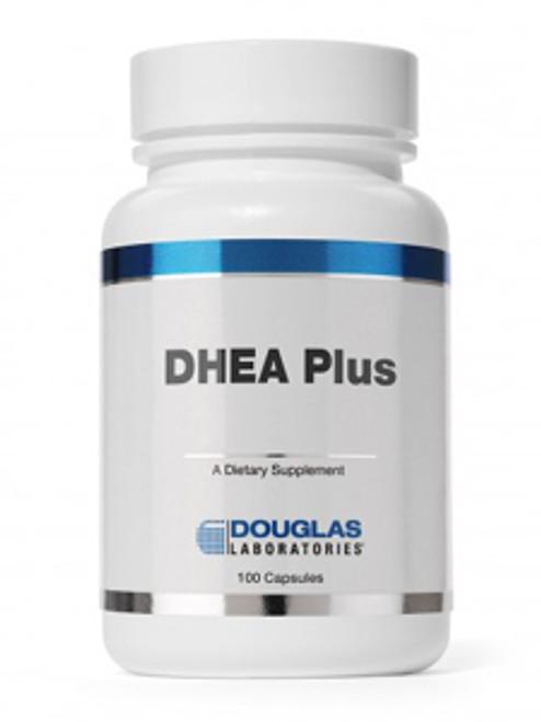 DHEA Plus 25 mg 100 caps (DHP)