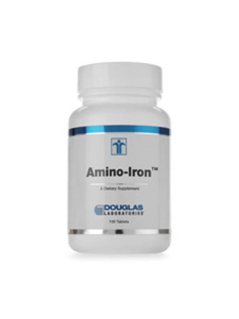 Amino-Iron 100 tabs (FEC)