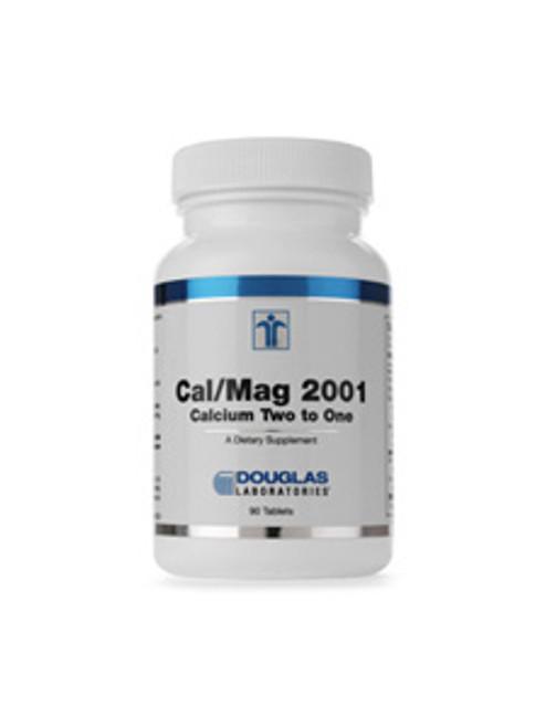 Cal/Mag 2001 180 tabs (CAL36)