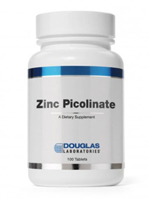 Zinc Picolinate 20 mg 100 tabs (ZNP)
