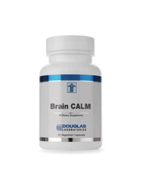 Brain Calm 60 vcaps (BRA34)