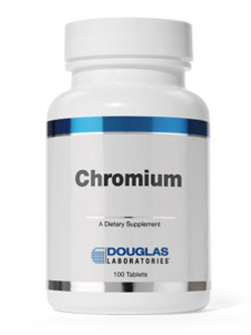 Chromium 1 mg 100 tablets (CHR37)