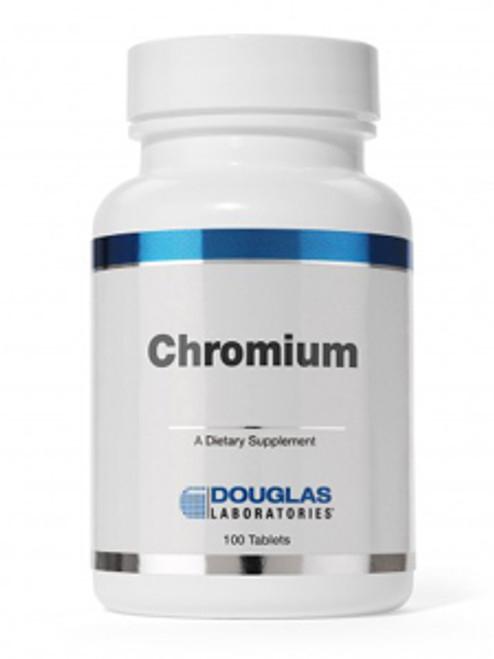 Chromium 1 mg 100 tablets (CHR37)