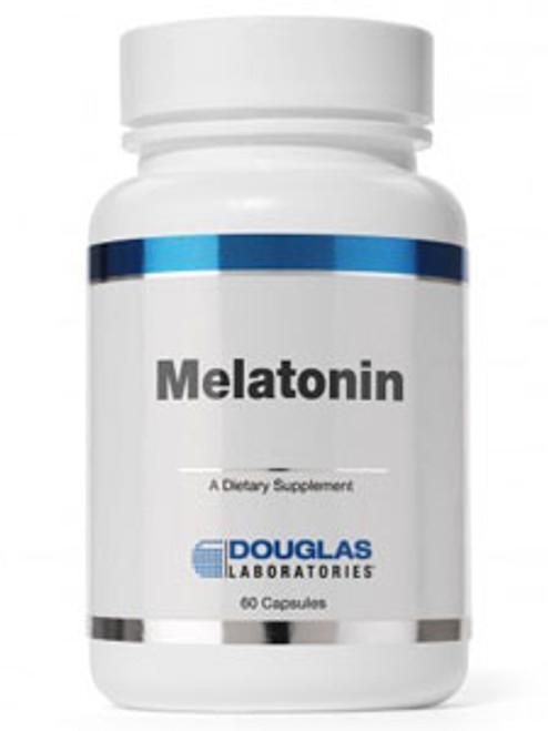 Melatonin 2 mg 60 tabs (MEL-CR)