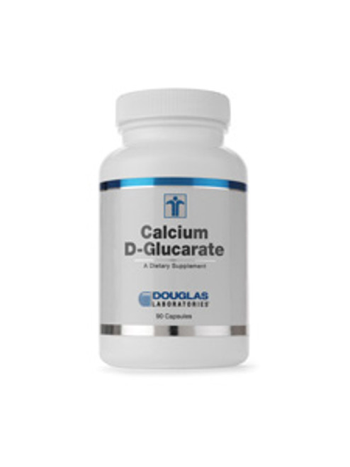Calcium D-Glucarate 500 mg 90 caps (CDG)