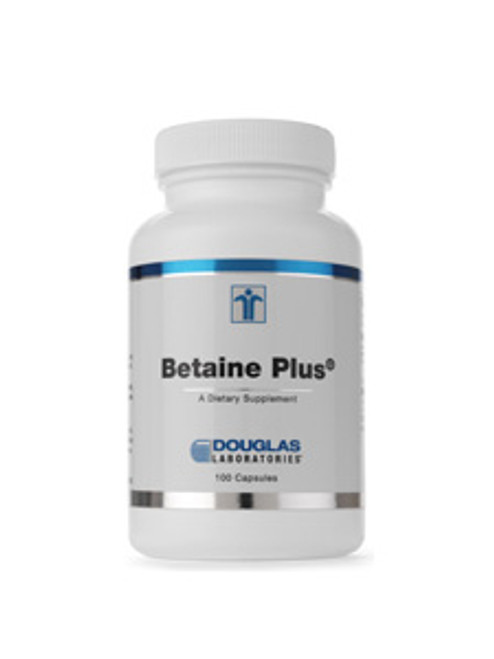 Betaine Plus 100 caps (BETA5)