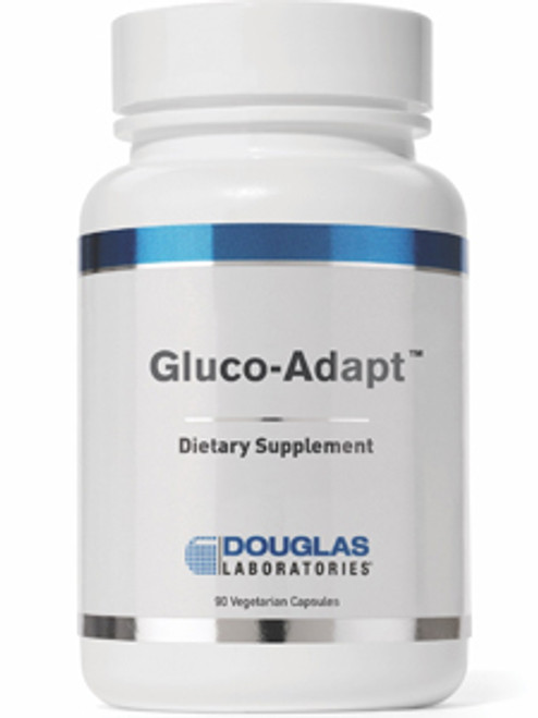 Gluco-Mend 90 vegcaps (GLU88)