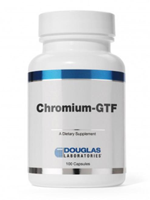 Chromium 400 mcg 100 caps (CHR18)