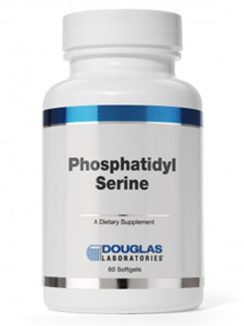 Phosphatidyl-Serine 60 caps (PHO17)