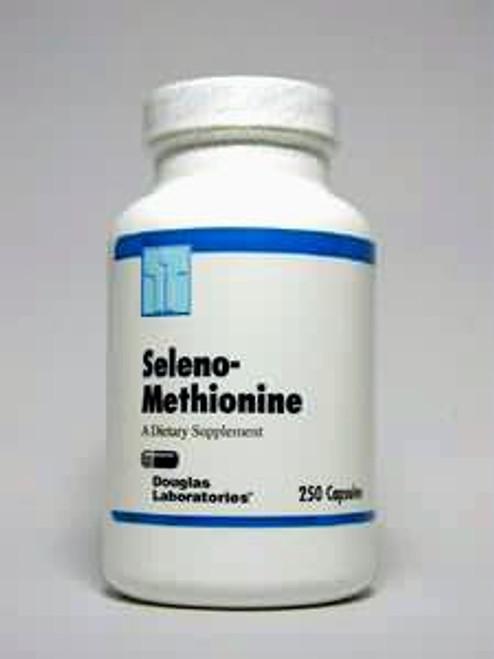 Seleno-Methionine 200 mcg 250 caps (SEL19)