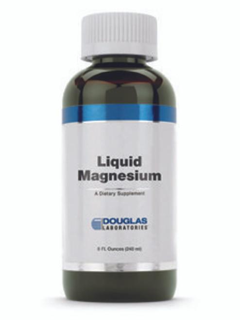 Liquid Magnesium 8 oz (D39380)