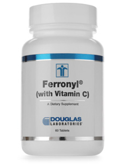 Ferronyl w/ Vitamin C 60 tabs (FERR3)