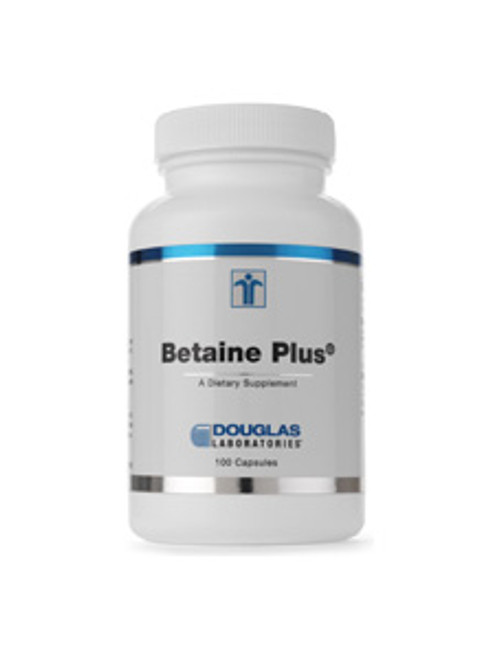Betaine Plus 650 mg 250 caps (BETA6)