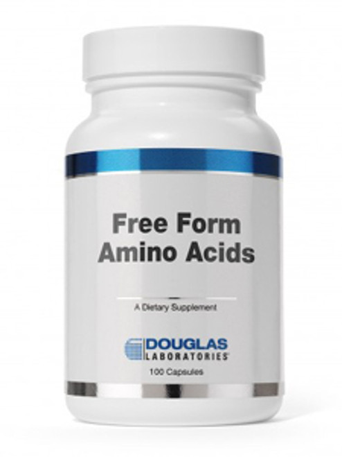 Free Form Amino Caps 100 caps (FREE4)