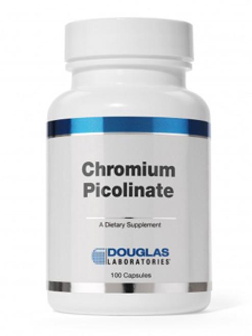 Chromium Picolinate 250 mcg 100 caps (CHRO9)
