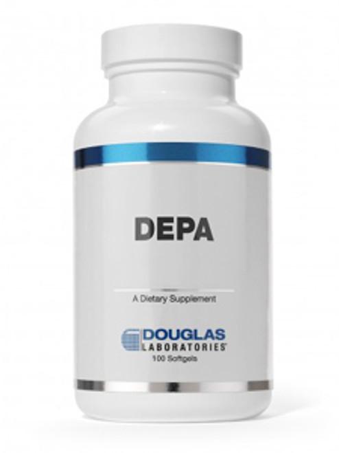 DEPA 100 gels (DEPA2)