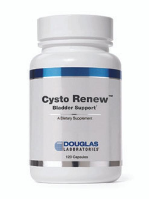 CystoRenew 120 caps (D39250)