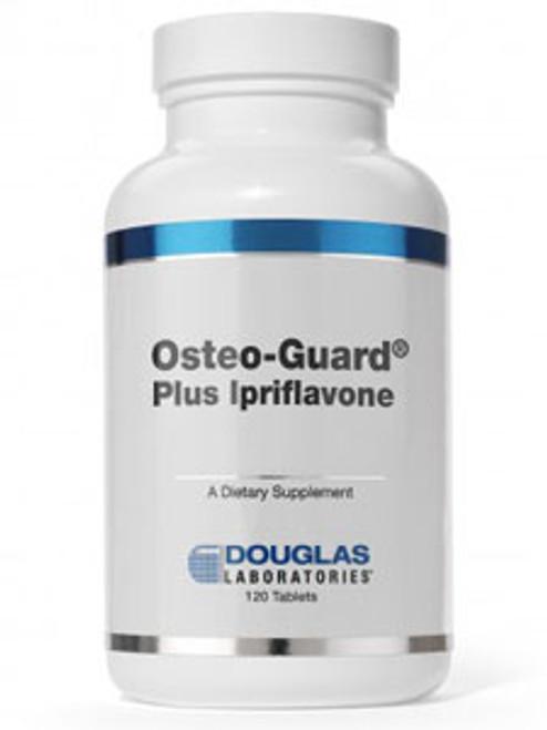 Osteo-guard Plus Ipriflavone 120 tabs (OSGIP)