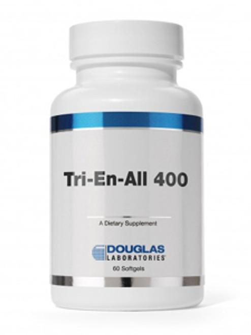 Tri-En-All 60 gels (TRIEN)