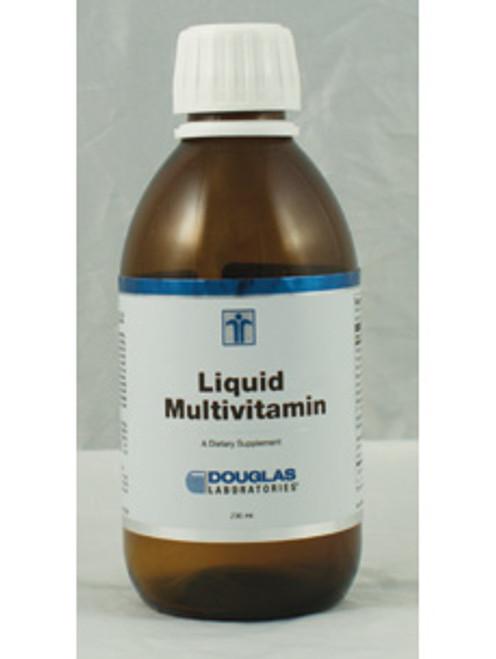 Liquid Multivitamin 7.8 fl oz (LIQ3)