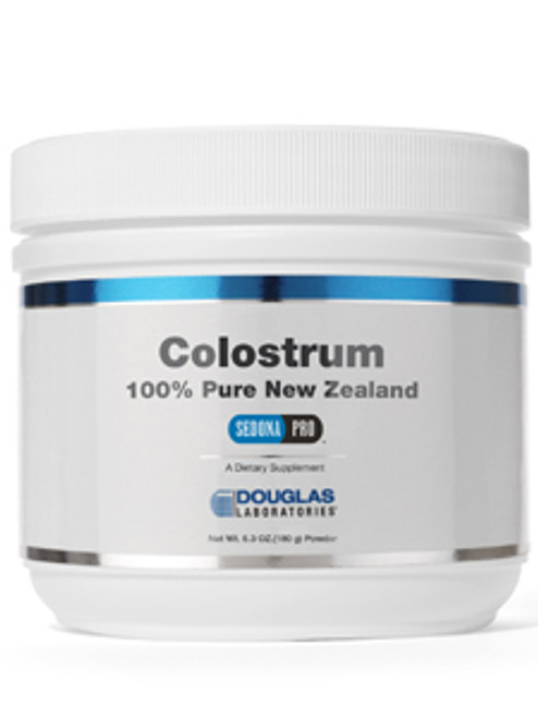 Colostrum Powder 6.3 oz (COLP)