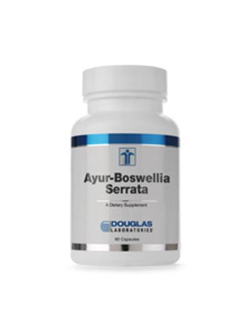 Ayur-Boswellia serrata 90 caps (AYU17)