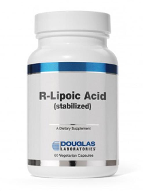 R-Lipoic Acid 60 caps (RLIP1)