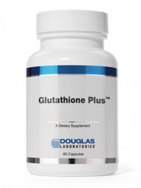 Glutathione Plus 60 caps (GSHP)