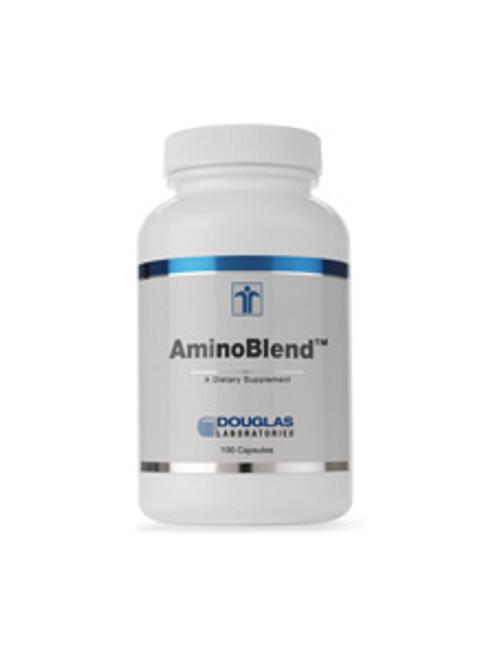 Amino Blend 740 mg 100 caps (ABL)
