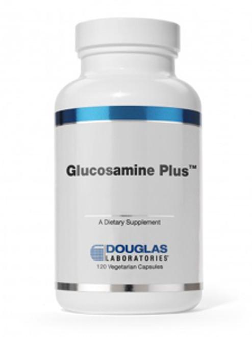 Glucosamine Plus 120 vcaps (GCSP)