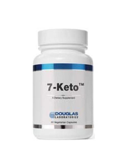 7-KETO 100 mg 60 vcaps (7KET9)