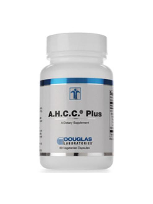 AHCC Plus 60 vcaps (AHCCP)
