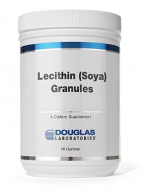 Lecithin Granules 16 oz (LECI4)