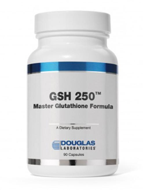 GSH 250 90 caps (GSH25)
