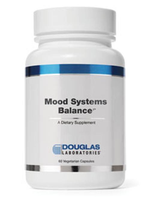 Mood Systems Balance 60 vegcaps (D40737)