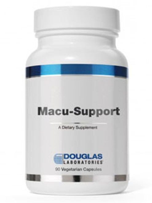 Macu-Support 90 vegcaps (D40515)