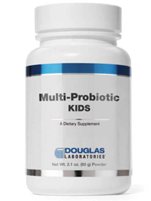 Multi Probiotic Kids 2.1 oz (IFLO4)
