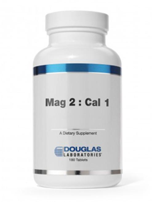 Mag 2:Cal 1 180 tabs (MAG30)