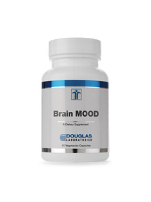 Brain MOOD 60 vcaps (BRA35)