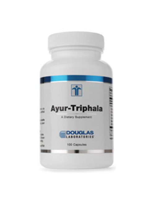 Ayur-Triphala 100 caps CA Only (AYU20CA)