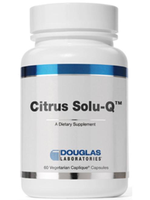 Citrus Solu-Q 60 caps (CIT35)